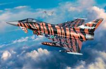 Revell Model Set - Eurofighter Bronze Tiger (1:144 Scale) RL63970