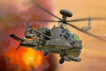 Revell Model Set - AH-64D Longbow Apache (1:144 Scale) RL64046
