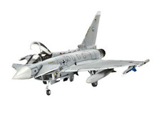 Revell Model Set - Eurofighter Typhoon (1:144 Scale) RL64282