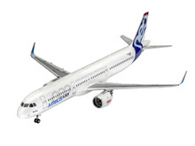 Revell Airbus A321neo Model Set (1:144 Scale) RL64952