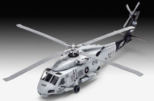 Revell Model Set - SH-60 Navy Helicopter (1:100 Scale) RL64955