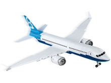Cobi Boeing 737-8Max House Colours 320 Building Blocks