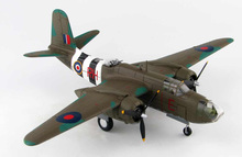 Hobby Master Boston MK.IV No.88Sqn  RAF 1944 - 1/72 HM4209