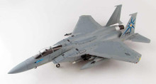 Hobby Master F-15A Eagle 318th FIS 'William Tell' 1984  - 1/72 HM4517