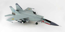 Hobby Master Mig 25PD Foxbat 146th FAR Ukranian Air Force, Vasilkov - 1/72 HM5606
