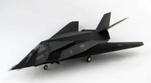 Hobby Master F-117A Nighthawk 8th'FS Black Sheep' Kosovo War 1999 - 1/72 HM5806