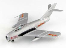 Hobby Master Mig 17F (Shenyang J-5) PLAAF 1956s - 1/72 HM5906