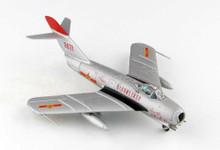Hobby Master Mig 17F (Shenyang J-5) PLAAF 1960s - 1/72 HM5907