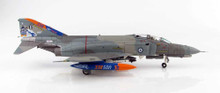 Hobby Master F-4E Phantom 'God of War' 338Sqn Hellenic Air Force - 1/72 HM19016
