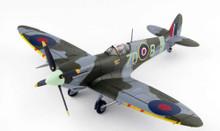 Hobby Master Spitfire IX No222 Sqn RAF, Duxford 2004  - 1/72 HM8319