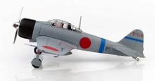 Hobby Master Zero AM6-2 12th Kokutai Saburo Sakai 1940-41- 1/48 HM8807