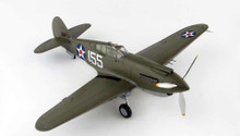 Hobby Master P-40B Warhawk 7thPS/15thPG Hawaii Dec 7 1941 - 1/48 HM9202