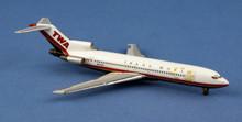 Aeroclassics TWA Boeing 727-200 N54342 1/400