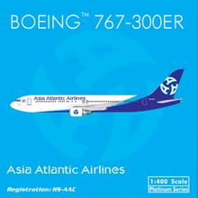 Phoenix Asia Atlantic Airlines Boeing 767-300ER 1/400