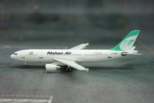 Phoenix Mahan Air Airbus A300-600 1/400