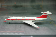 Phoenix Luftwaffe TU-134A 1/200