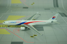 Phoenix Malaysia Airlines Airbus A330-300 1/400 (9M-MTG)