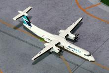 GeminiJets WestJet Bombardier Dash 8Q-400 1/400