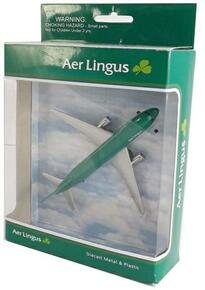 Premier Planes Aer Lingus Airbus A320 Diecast Plane