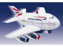 Premier Planes British Airways Fun Plane With Light & Sound