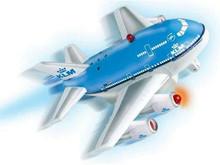 Premier Planes KLM Fun Plane With Light & Sound