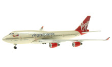 Apollo 400 Virgin Atlantic Airways Boeing 747-400 1/400