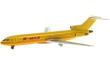 Apollo 400 K-Mile Air Boeing 727-2J4 1/400