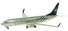 Apollo 400 Garuda Indonesia Boeing 737-8U2 'Skyteam' Diecast 1/400
