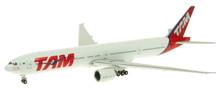 Apollo 400 TAM Boeing 777-32W/ER Diecast 1/400