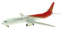 Apollo 400 Shenzhen Airlines Boeing 737-97L Diecast 1/400