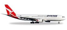Herpa Qantas Airbus A330-200 1/500