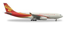 Herpa Hong Kong Airlines Cargo Airbus A330-200F 1/500