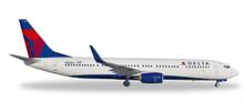 Herpa Delta Air Lines Boeing 737-900ER 1/200