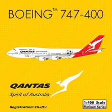 Phoenix Boeing 747-400 VH-OEJ 1/400