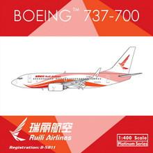 Phoenix Ruili Airlines Boeing 737-700 1/400