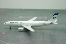 Phoenix Iran Air Airbus A300-600 1/400