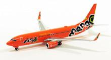Phoenix Mango Boeing 737-800 ZS-SJO 1/400