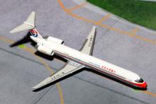 GeminiJets China Eastern McDonnell Douglas MD-82 1/400