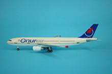 Phoenix Onur Air Airbus A300-600 1/400