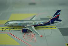 Phoenix Aeroflot Airbus A320 'Olympics 2014' 1/400