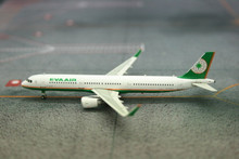 Phoenix EVA Air Airbus A321 'Sharklets' 1/400