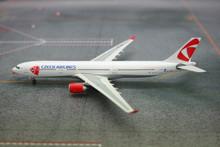 Phoenix CSA Czech Airlines Airbus A330-300 1/400