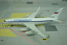 Phoenix Domodedovo Ilyushin IL-96-300 (RA-96009) 1/400