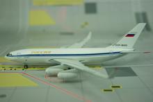 Phoenix Aeroflot Ilyushin IL-96-300 (Gold) 1/400