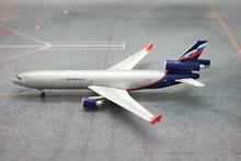 Phoenix Aeroflot Cargo McDonnell Douglas MD-11F 1/400