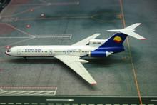 Phoenix Kish Air Tupolev TU-154M EP-LBR 1/200