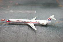 Phoenix China Eastern McDonnell Douglas MD-82 1/400