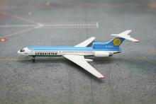 Phoenix Uzbekistan Tupolev TU-154M 1/400