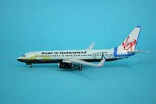 Phoenix Virgin Blue Boeing 737-800 'Head to Queensland' 1/400