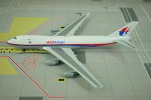 Phoenix Malaysia Airlines MAS Kargo Boeing 747-400 1/400